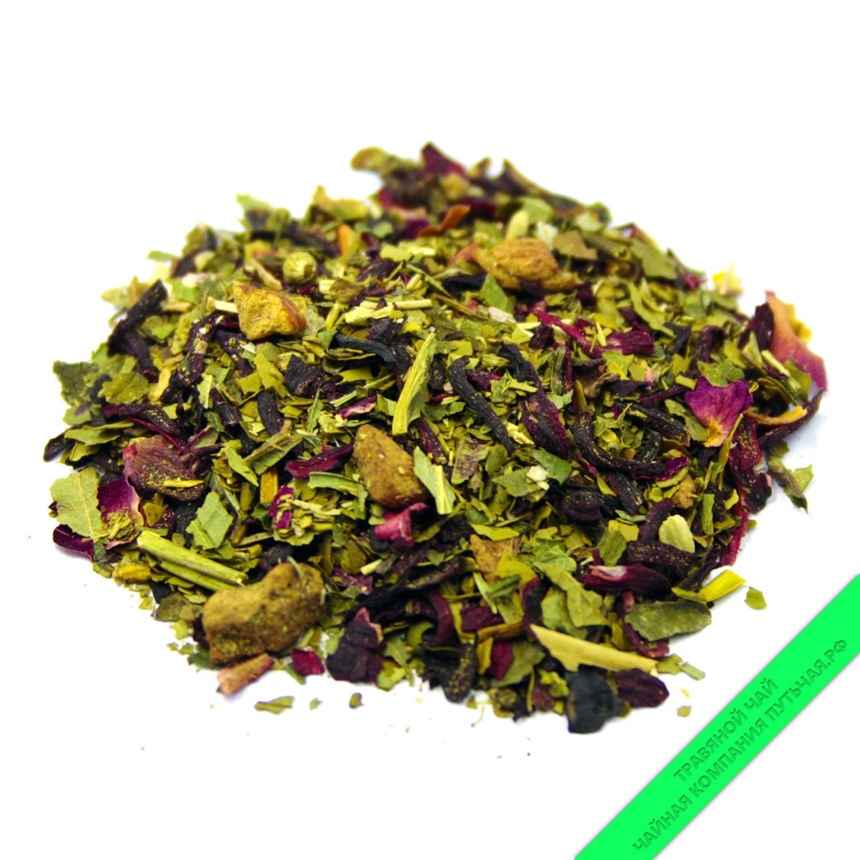 пурпурный чай отзывы для похудения