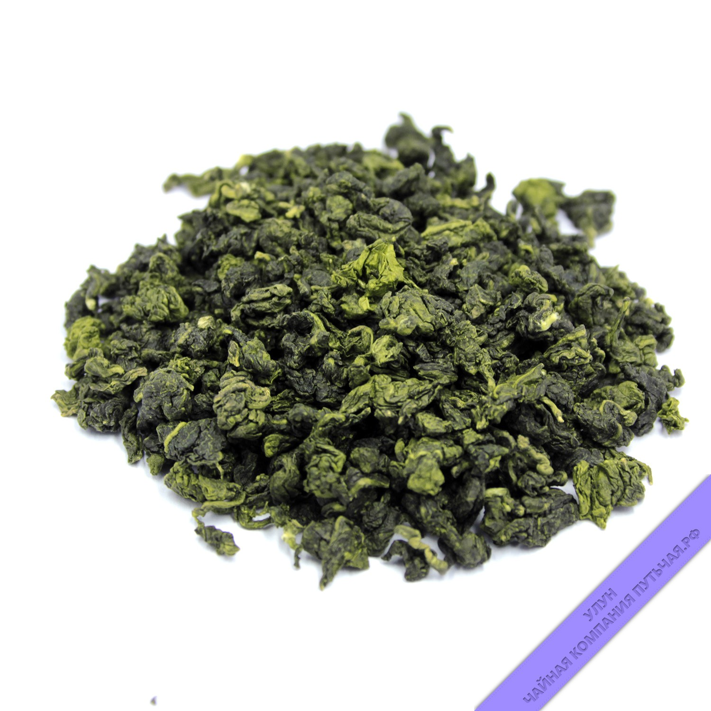 Молочный Улун - Най Сян Китай №2-4369