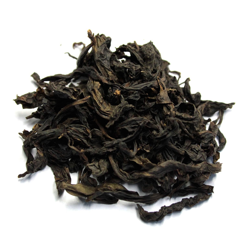 Купить настоящий чай Да Хун Пао (Большой красный халат) классический
