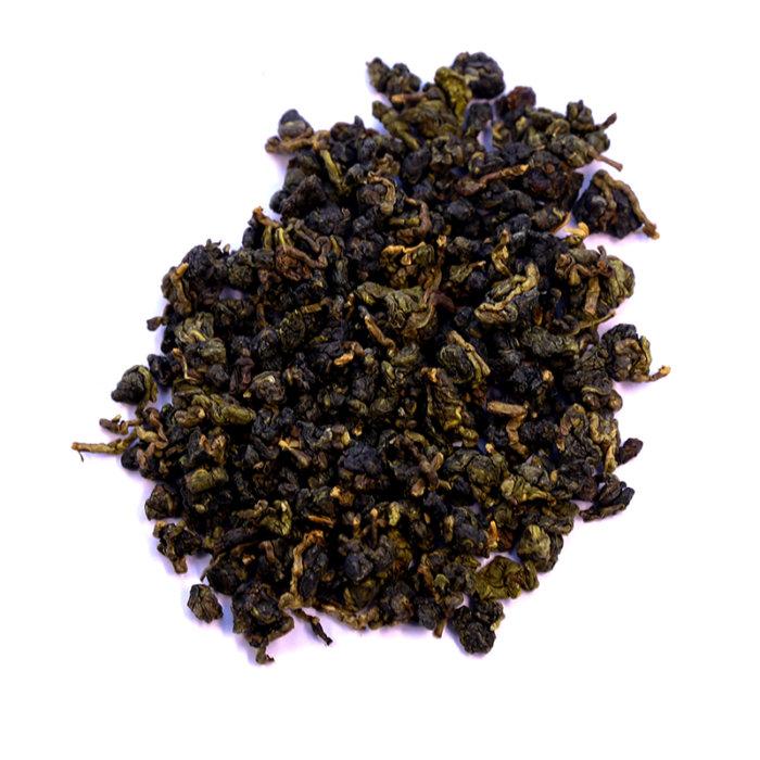 Купить тайваньский чай Светлый Улун зелёная Габа Алишань Изумрудная оптом и в розницу со склада в Москве в интернет магазине. Быстрая доставка, самая низкая цена, высокое качество. Чайная компания ПУТЬ ЧАЯ