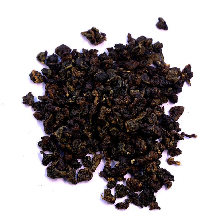 Купить тайваньский чай светлый Улун Габа Алишань - Нефритовая (органик) оптом и в розницу со склада в Москве в интернет магазине. Быстрая доставка, самая низкая цена, высокое качество. Чайная компания ПУТЬ ЧАЯ