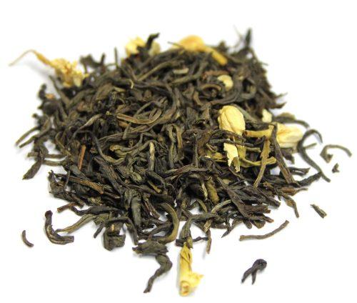 Жасминовый чай Моли Хуа Ча (Зеленный жасмин)