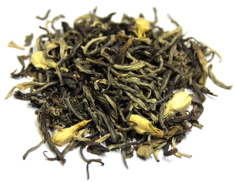 Моли Хуа Ча (зеленный жасмин)-601