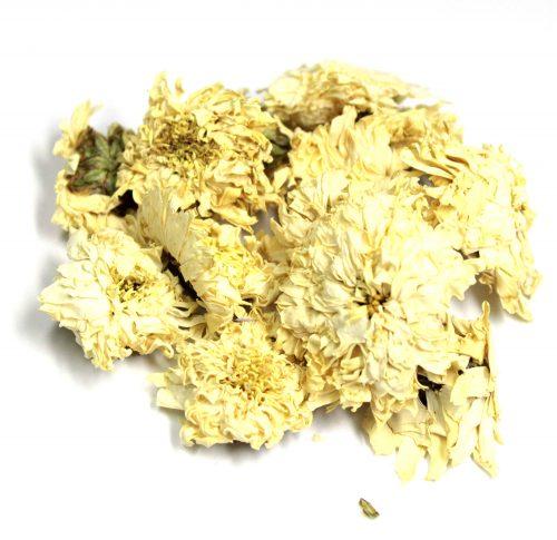Цветочные добавки Цзюй Хуа (Хризантема)