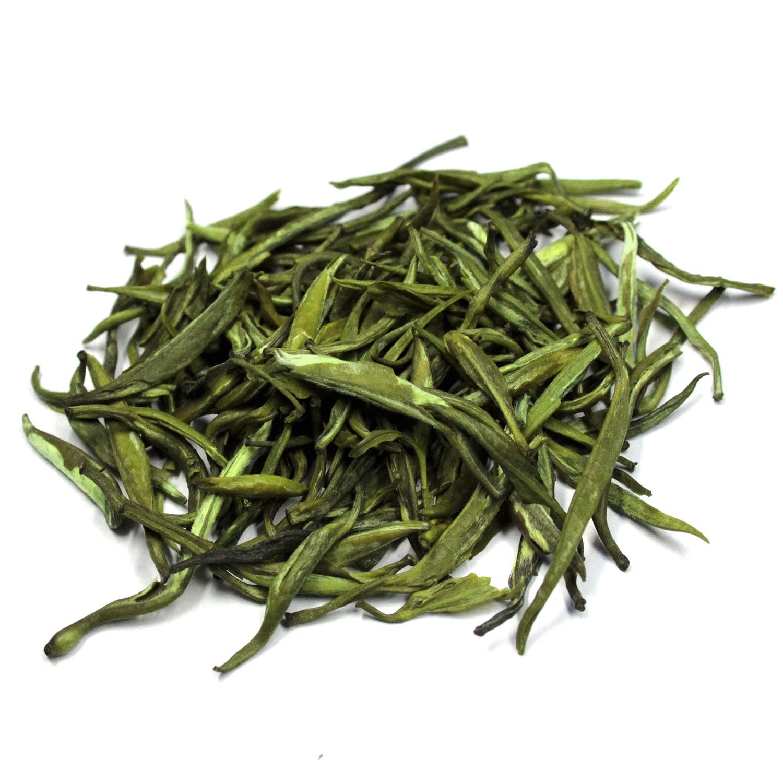Люй Чжень - Зеленые Серебряные Иглы-483