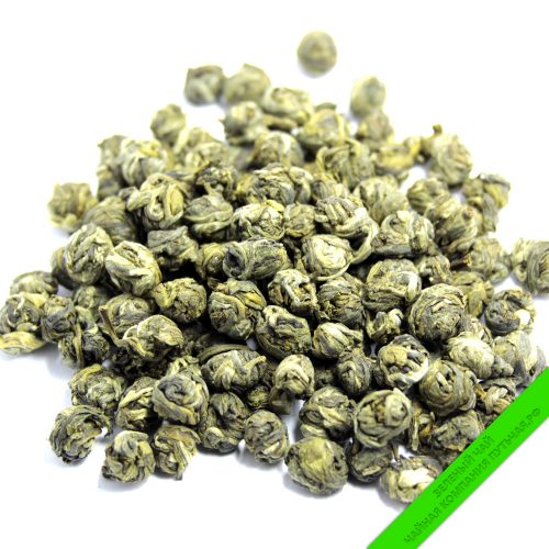 Зеленая жемчужина (Люй Лун Чжу)-0