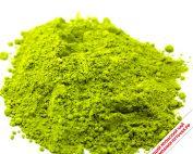японский зеленый чай Маття (Матча)