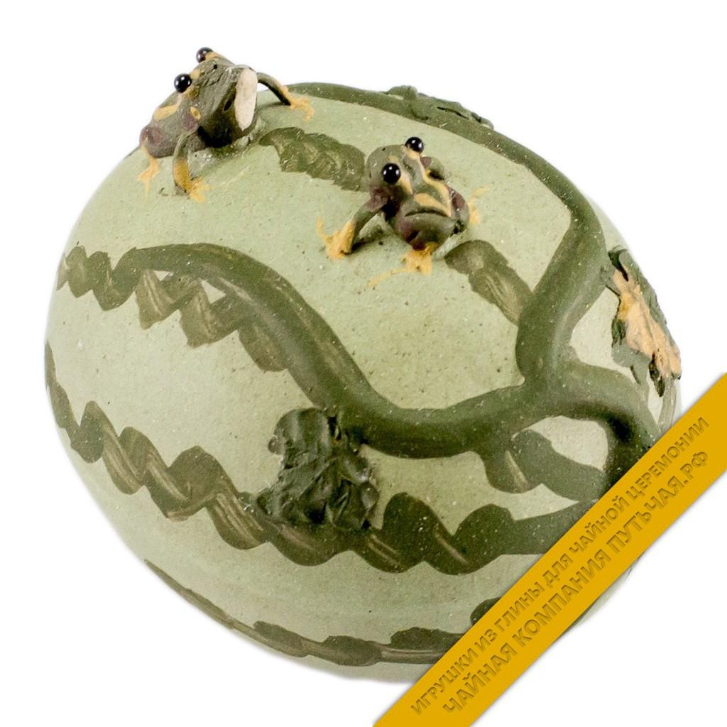 Купить игрушку для чайной церемонии Арбуз