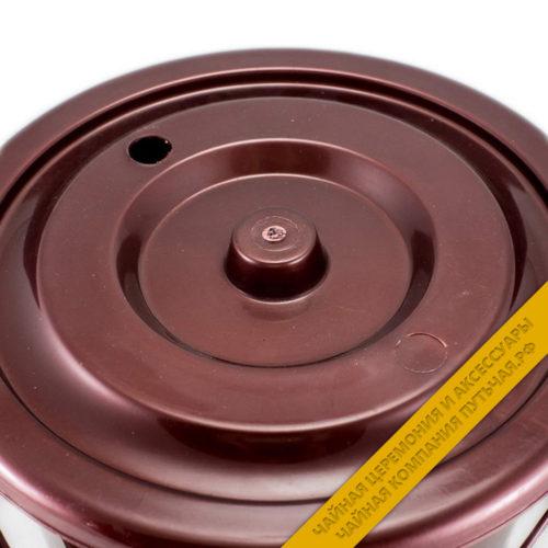 Купить ведро для чайной церемонии из пластика