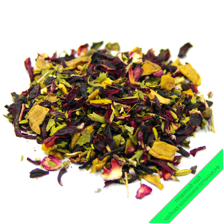 Купить травяной чай сбор Успокаивающий оптом и в розницу