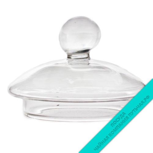 Купить стеклянную крышку для чайника 5 см