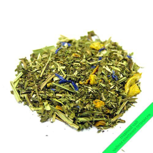 Купить успокаивающий травяной чай - сбор Спокойной Ночи оптом и в розницу