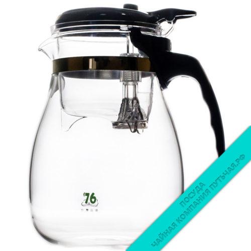 Купить чайник Типот Brand 76 Тайвань 970 мл