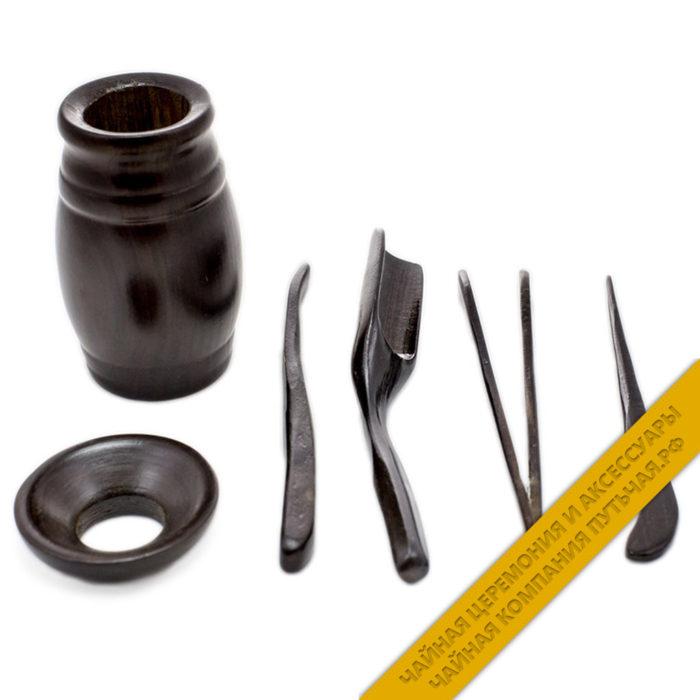 Инструменты для чайной церемонии 001-2193
