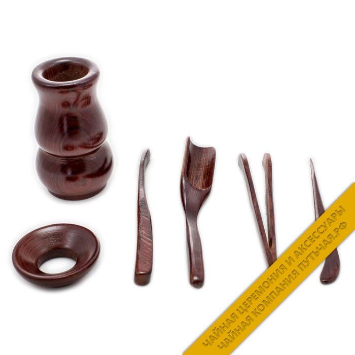 Инструменты для чайной церемонии 003-2195