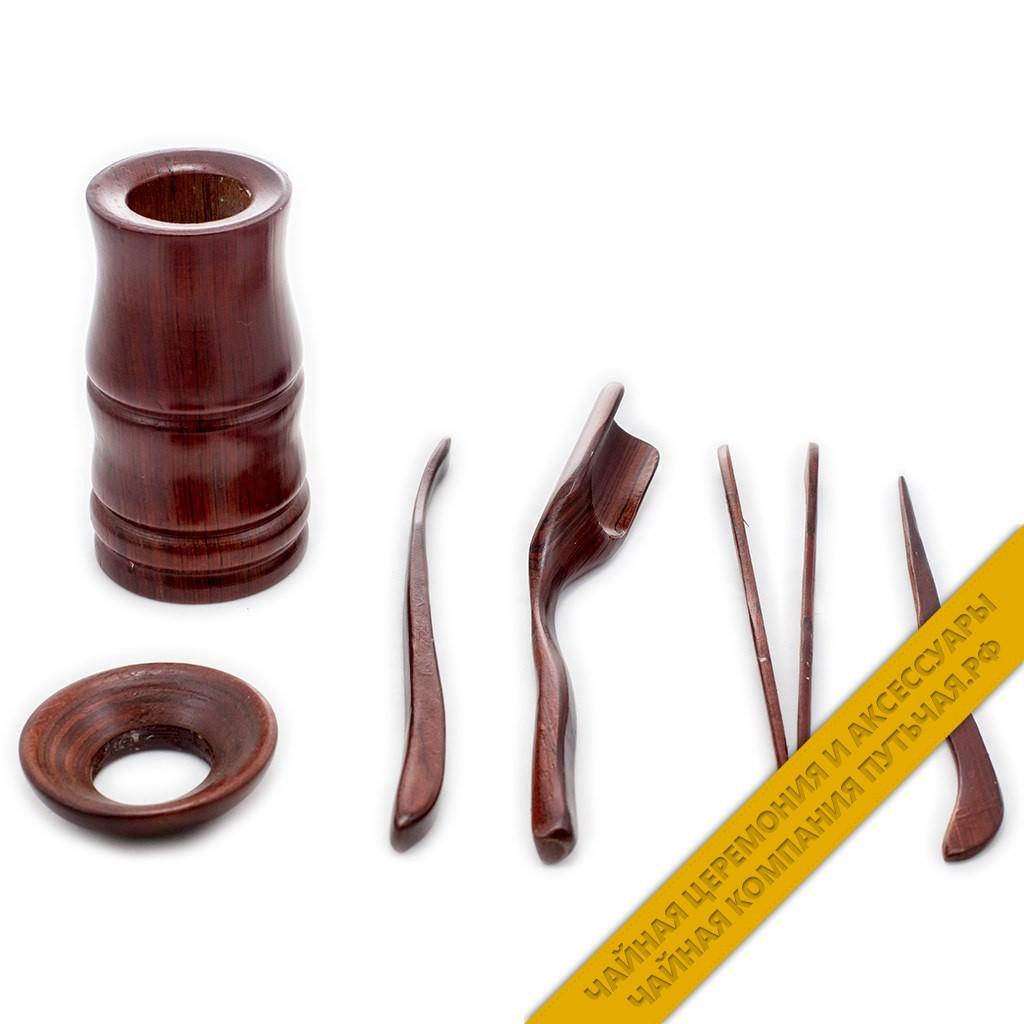 Инструменты для чайной церемонии 007-2199