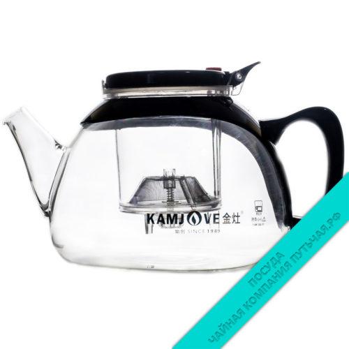 Купить чайник Типод KAMJOVE 900 мл