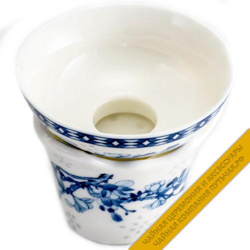 Купить Cито с подставкой для заваривания чая