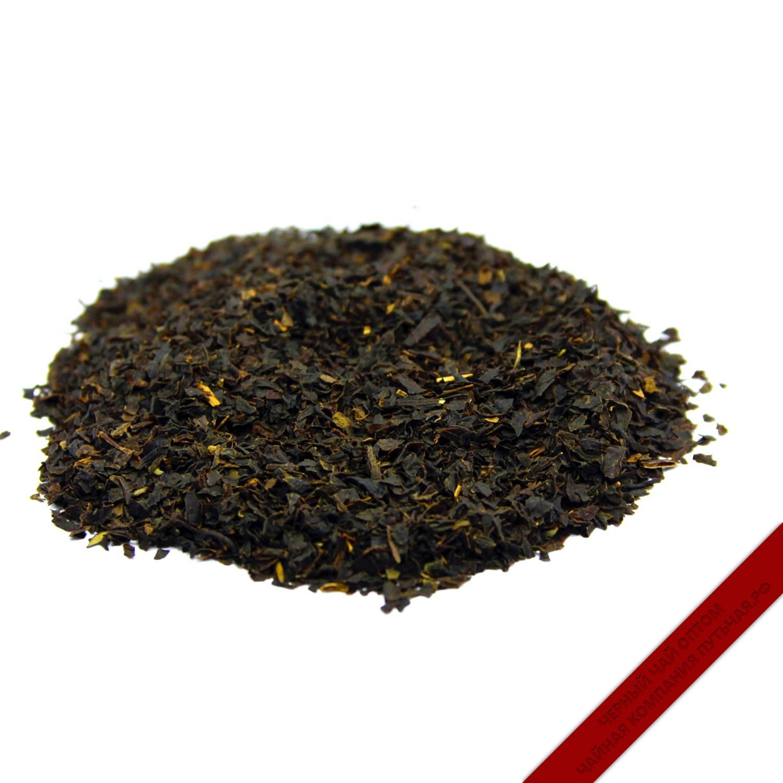 чай черный весовой цена за 1 кг