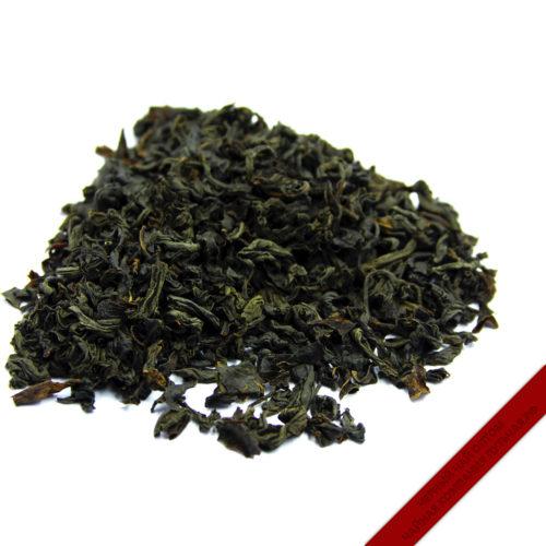 Купить для фасовки лучший весовой байховый Чёрный Цейлонский чай FP оптом в мешках: выгодная цена, фото