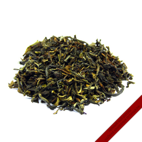 Эксклюзивный чай Дарджилинг FTGFOP1-0