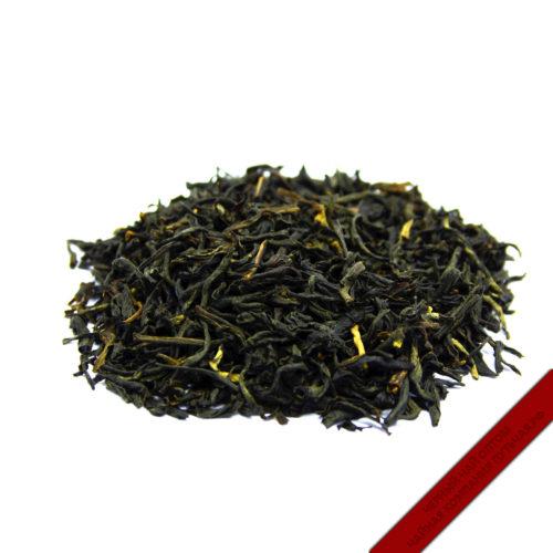 Чёрный чай Ассам TGFOP с типсами-0