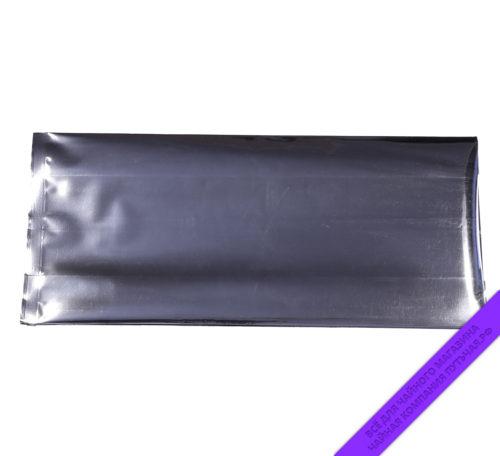 Купить пакет для фасовки с центральным швом 1000-1500 г., 18*9*40 см (серебро) оптом и в розницу: цена, фото