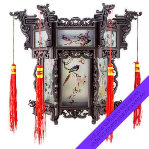 Купить традиционный Декоративный китайский фонарик