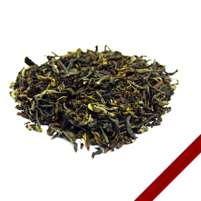 Эксклюзивный чай Дарджилинг FTGFOP1-4007