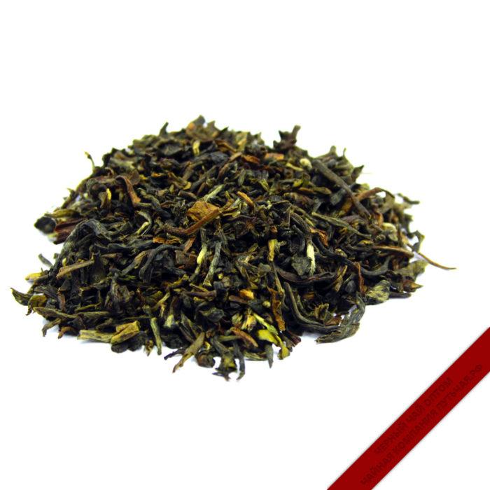 Эксклюзивный чай Дарджилинг FTGFOP1-4004