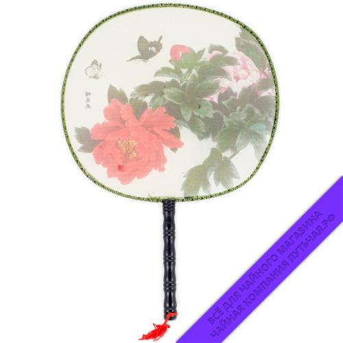 Купить Классический круглый Китайский веер: фото, цена