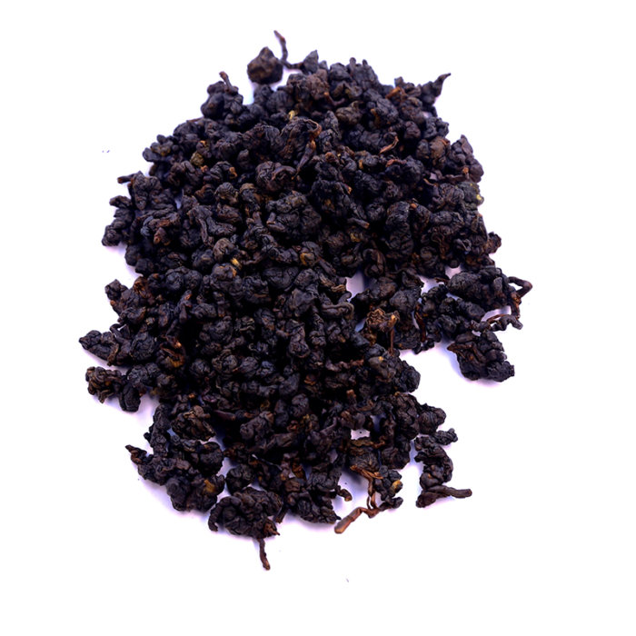Купить тайваньский чай Тёмный Улун Габа Алишань Янтарная - выдержанная оптом и в розницу со склада в Москве в интернет магазине. Быстрая доставка, самая низкая цена, высокое качество. Чайная компания ПУТЬ ЧАЯ