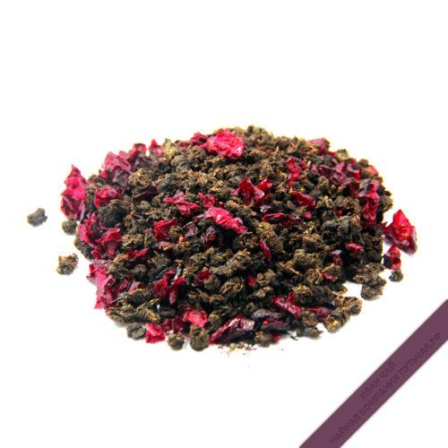 Иван чай с Клюквой-0