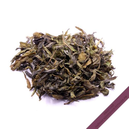 Листовой Иван чай - Старорусский-0