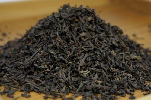 Купить настоящий китайский россыпной чай шу пуэр №1 Оптом и в розницу с доставкой. Фото.