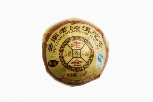 Купить настоящий китайский прессованный чай шу то ча пуэр Да Оптом и в розницу с доставкой. Фото.