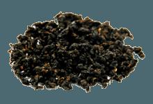 Купить чай чёрный Улун Габа Алишань - Рубиновая оптом и в розницу