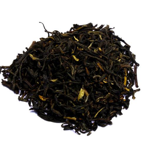 КУПИТЬ знаменитый элитный Китайский красный чай с земли Дянь премиального качества из провинции Юньнань, - чай красный Дянь Хун прожаренный оптом и в розницу, от производителя - со склада из Москвы. Быстрая доставка по РФ. Низкая цена. Фасовка от 25 гр. Так же у нас Вы можете заказать премиальный красный чай из семейства Дянь Хун в разных вариантах исполнения: Дянь Хун всех возможных категорий, включая прессованный чай Дянь Хун, а так же чай Дянь Хун с добавками и разной степенью содержания типсов .