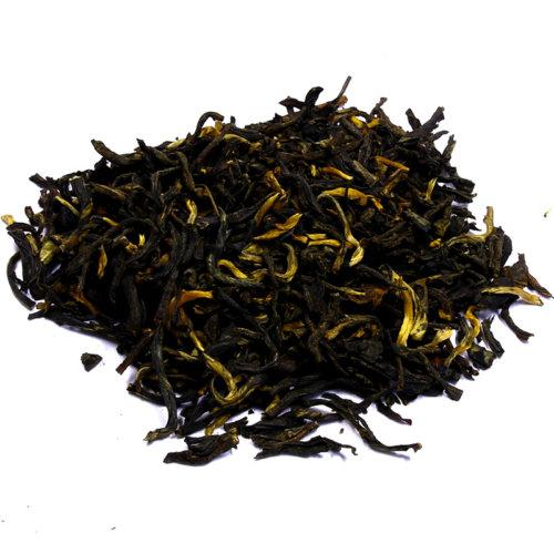 КУПИТЬ знаменитый элитный Китайский красный чай с земли Дянь премиального качества из провинции Юньнань, - чай красный Дянь Хун кат.C оптом и в розницу, от производителя - со склада из Москвы. Быстрая доставка по РФ. Низкая цена. Фасовка от 25 гр. Так же у нас Вы можете заказать премиальный красный чай из семейства Дянь Хун в разных вариантах исполнения: Дянь Хун всех возможных категорий, включая прессованный чай Дянь Хун, а так же чай Дянь Хун с добавками и разной степенью содержания типсов .