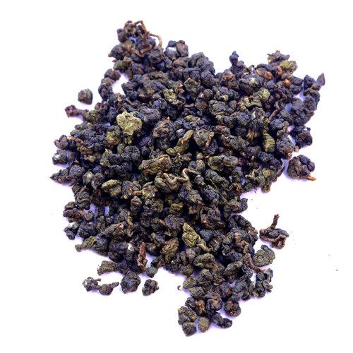 Купить тайваньский чай Улун зелёная Габа Алишань - Малахитовая (выдержанная) оптом и в розницу со склада в Москве в интернет магазине. Быстрая доставка, самая низкая цена, высокое качество. Чайная компания ПУТЬ ЧАЯ