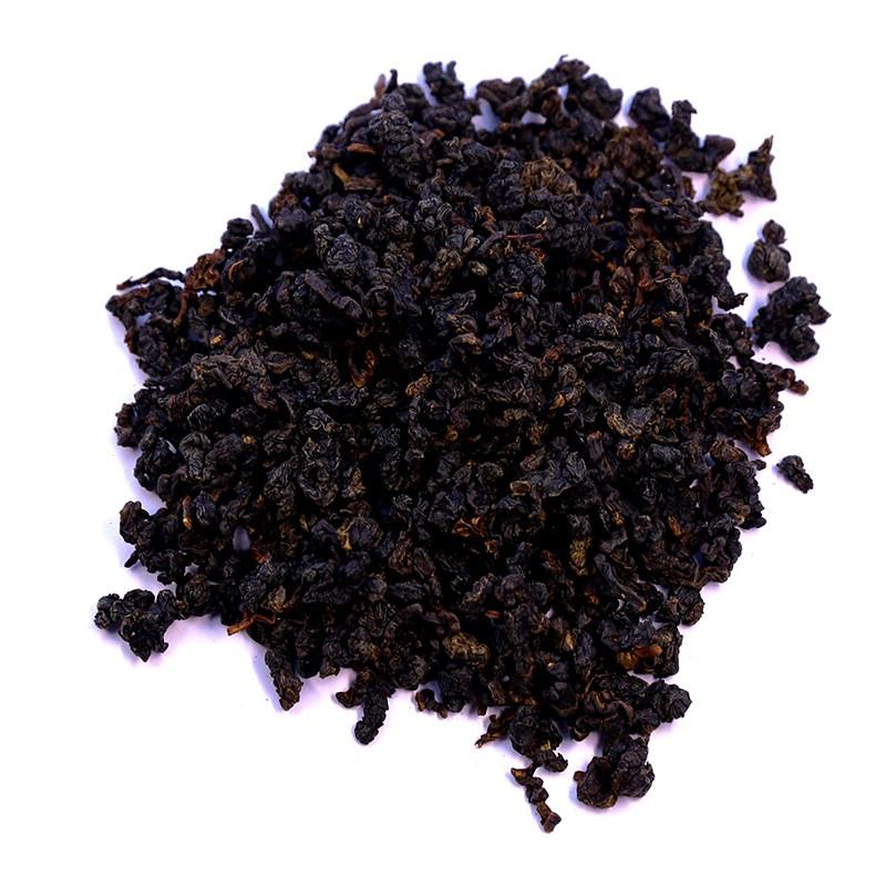 Купить тайваньский чай чёрный Улун Габа Алишань - Рубиновая оптом и в розницу со склада в Москве в интернет магазине. Быстрая доставка, самая низкая цена, высокое качество. Чайная компания ПУТЬ ЧАЯ