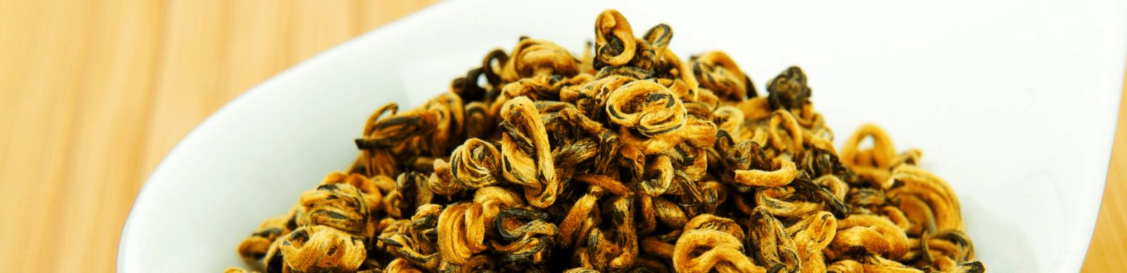 Купить китайский чай Спирали оптом и в розницу - магазин чая ПУТЬ ЧАЯ .рф