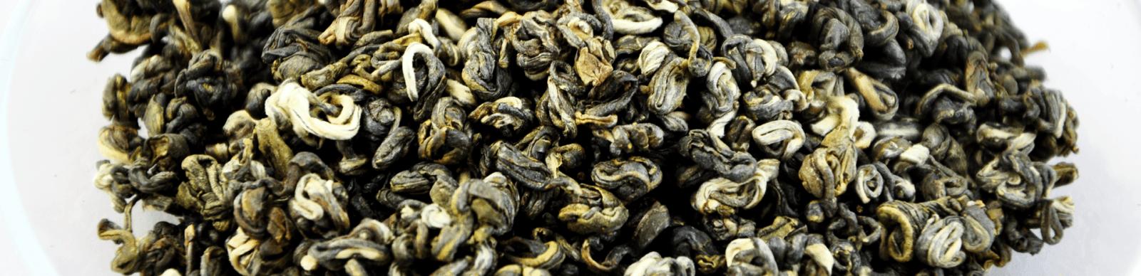 Купить Китайский чай Улитка оптом и в розницу - магазин чая ПУТЬ ЧАЯ .рф