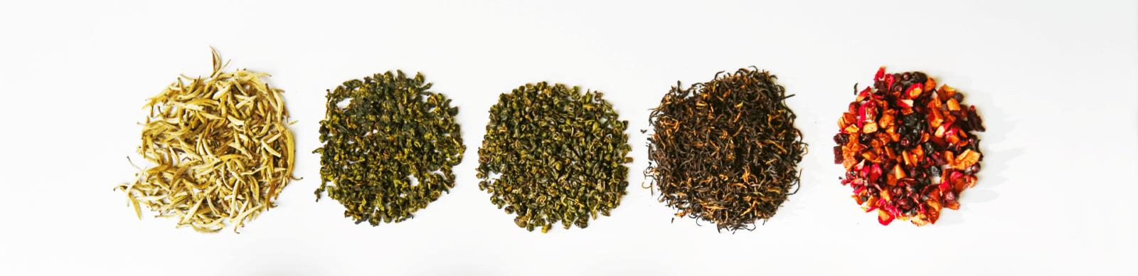 Купить рассыпной чай оптом и в розницу - магазин чая ПУТЬ ЧАЯ .рф