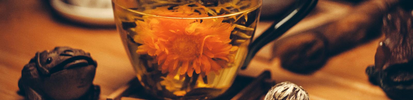 Купить связанный чай оптом и в розницу - магазин чая ПУТЬ ЧАЯ .рф