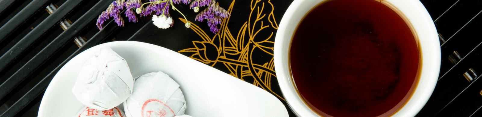 Купить прессованный чай Мини То Ча (маленькая чаша) оптом и в розницу - магазин чая ПУТЬ ЧАЯ .рф