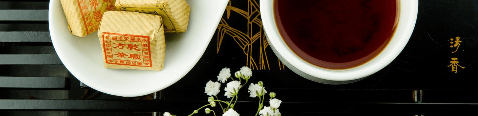 Купить прессованный чай в таблетках оптом и в розницу - магазин чая ПУТЬ ЧАЯ .рф
