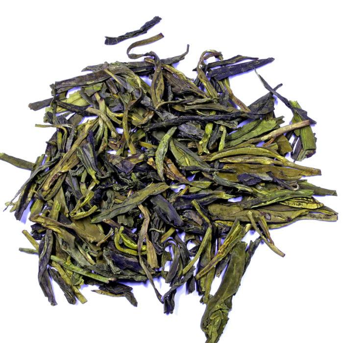 КУПИТЬ знаменитый легендарный Китайский зелёный чай Лун Цзин – Колодец Дракона кат.B оптом и в розницу, от производителя - со склада из Москвы. Быстрая доставка по РФ. Низкая цена. Фасовка от 25 гр. Так же у нас Вы можете заказать премиальный зелёный чай из семейства Лун Цзин в разных вариантах исполнения: Лун Цзин различных категорий, включая Си Ху Лун Цзин.