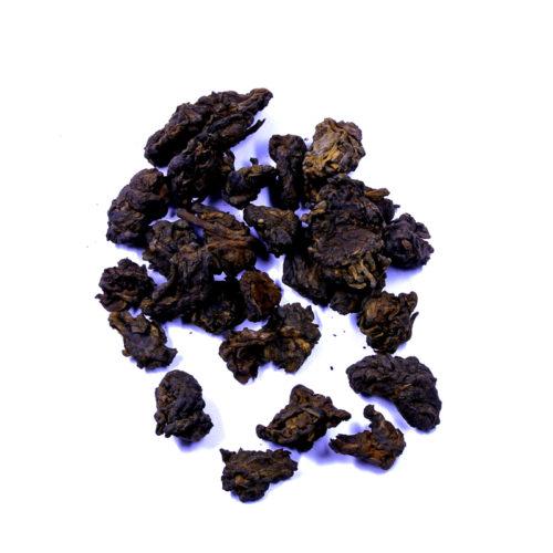 КУПИТЬ настоящий легендарный Китайский чай дикий комковой шу пуэр чёрный Лао Ча Тоу – Старые Чайные головы (жемчужный) кат.B оптом и в розницу, от производителя - со склада из Москвы. Быстрая доставка по РФ. Низкая цена. Фасовка от 25 гр. Так же у нас Вы можете заказать чай пуэр из семейства Комковой пуэр в разных вариантах исполнения: Комковый пуэр различных категорий, включая Жемчужный.