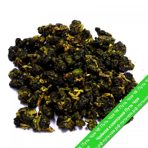 Мы предлагаем выбрав по фотографии: Купить чай светлый улун Алишань с гор оптом и в розницу от производителя! Быстрая доставка по РФ и странам ТС.